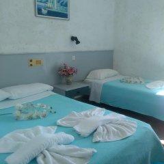 Отель Gorgona 3* Стандартный номер с различными типами кроватей фото 19