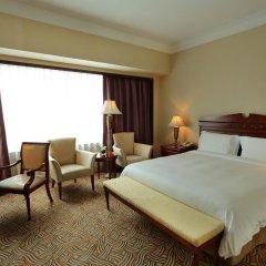 Guxiang Hotel Shanghai 4* Улучшенный номер с различными типами кроватей фото 11