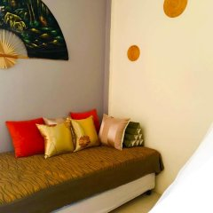 Отель Kantiang Oasis Resort & Spa 3* Номер Делюкс с различными типами кроватей фото 27