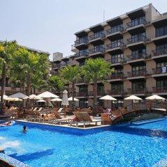 Отель Baan Laimai Beach Resort 4* Номер Делюкс разные типы кроватей фото 34