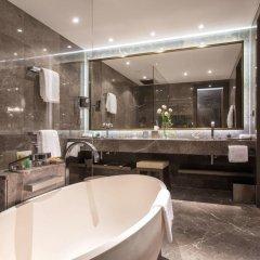 Гостиница Хаятт Ридженси Сочи (Hyatt Regency Sochi) 5* Номер с двуспальной кроватью фото 4