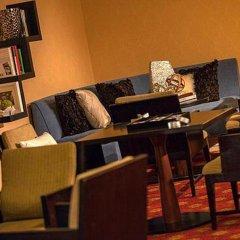 Renaissance Washington, DC Downtown Hotel 4* Стандартный номер с различными типами кроватей фото 3