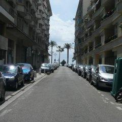 Отель Appartement Standing a 50m de la mer