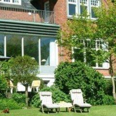 Отель Casa Corner Bed & Breakfast Дания, Алборг - отзывы, цены и фото номеров - забронировать отель Casa Corner Bed & Breakfast онлайн фото 2