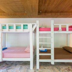 Отель Bottle Beach 1 Resort 3* Кровать в общем номере с двухъярусной кроватью фото 12