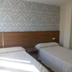 Отель Pension Costiña 2* Стандартный номер с различными типами кроватей фото 3