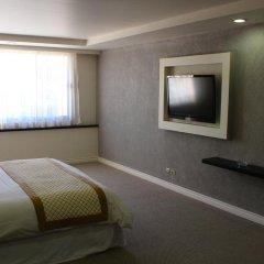 Pueblo Amigo Hotel Plaza y Casino 3* Стандартный номер с различными типами кроватей фото 4