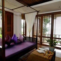 Отель Thipwimarn Resort Koh Tao комната для гостей