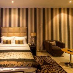 Отель Morning Side Suites комната для гостей фото 4