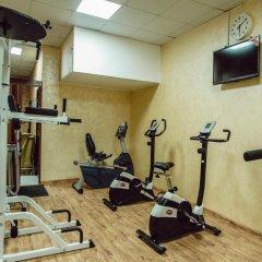 Sharjah Carlton Hotel фитнесс-зал