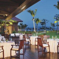 Отель The St. Regis Sanya Yalong Bay Resort – Villas питание фото 3