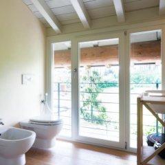 Отель Dall'Ingles Сольферино ванная фото 2
