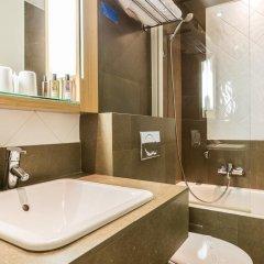 Отель DURET Париж ванная фото 2