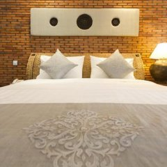 Отель Casa Villa Independence 3* Улучшенный номер с различными типами кроватей фото 7