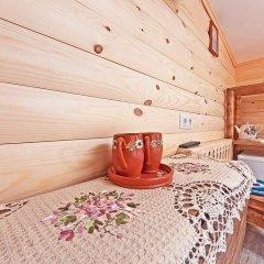 Мини-Отель RedVill Стандартный номер с 2 отдельными кроватями фото 7