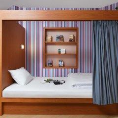 Отель U-tiny Boutique Home Suvarnabh 4* Номер Делюкс фото 6