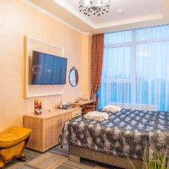 Гостиница Донская роща Апартаменты Премиум с разными типами кроватей