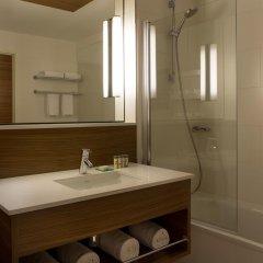 Отель Elite Hotel Esplanade Швеция, Мальме - отзывы, цены и фото номеров - забронировать отель Elite Hotel Esplanade онлайн ванная