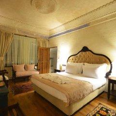Best Western Premier Cappadocia - Special Class 4* Номер Делюкс с различными типами кроватей фото 12