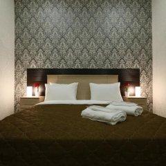 Гостиница Эден 3* Улучшенный номер с двуспальной кроватью фото 8