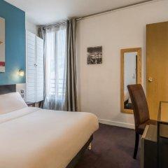 Отель Hôtel du Maine 2* Номер категории Премиум с различными типами кроватей фото 9