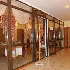 Гостиница Barracuda в Новосибирске отзывы, цены и фото номеров - забронировать гостиницу Barracuda онлайн Новосибирск спа