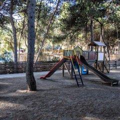 Отель Club Giardini d'Oriente Village Нова-Сири детские мероприятия