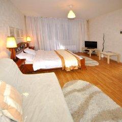 Гостиница 111- Мосфлэт- Москва комната для гостей фото 4