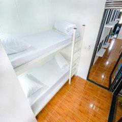 Eco Hostel Стандартный номер