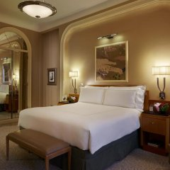 Отель The Savoy 5* Номер категории Премиум с различными типами кроватей фото 2