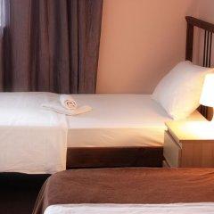 Гостиница Inn Buhta Udachi 3* Стандартный номер с различными типами кроватей фото 23