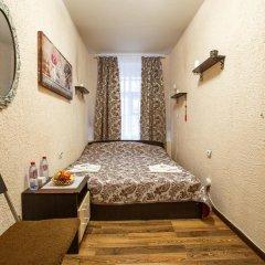Гостевой Дом Wagner Стандартный номер с различными типами кроватей фото 5