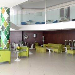 Отель Limanaki Beach Hotel Кипр, Айя-Напа - 1 отзыв об отеле, цены и фото номеров - забронировать отель Limanaki Beach Hotel онлайн интерьер отеля