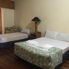 Отель Southern Cross Fiji Вити-Леву комната для гостей фото 3