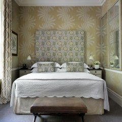 Отель Covent Garden 5* Улучшенный номер фото 2