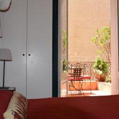 Отель Hostal Center Inn 2* Стандартный номер с различными типами кроватей фото 7