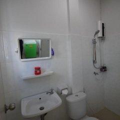 Отель Jc Guesthouse ванная