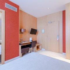 Отель Medinaceli 4* Стандартный номер с различными типами кроватей фото 9