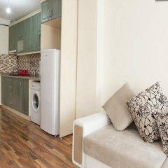 Nature Hotel Apartments 2* Улучшенные апартаменты с различными типами кроватей фото 17