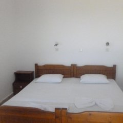 Отель Preveli Rooms комната для гостей фото 2