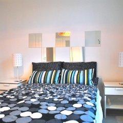 Отель City View Apartment Copenhagen Дания, Копенгаген - отзывы, цены и фото номеров - забронировать отель City View Apartment Copenhagen онлайн комната для гостей фото 5