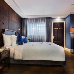 O'Gallery Premier Hotel & Spa 4* Номер Делюкс с различными типами кроватей фото 11