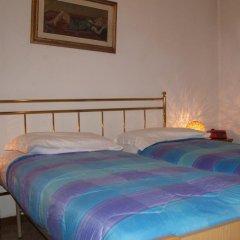 Hotel Arianna 3* Стандартный номер с двуспальной кроватью (общая ванная комната)