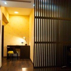 Hotel Iliria 4* Номер Делюкс с различными типами кроватей фото 8