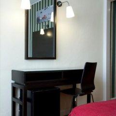 HRC Hotel 3* Стандартный номер с различными типами кроватей фото 8