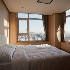 Отель YD Residence Южная Корея, Сеул - отзывы, цены и фото номеров - забронировать отель YD Residence онлайн комната для гостей фото 5