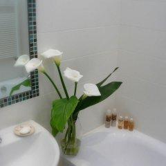 Отель B&B Alla Pizzica Лечче ванная