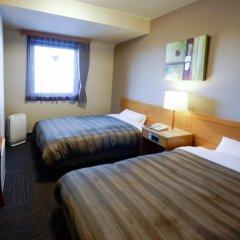 Hotel Route Inn Tsuruoka Inter 3* Стандартный номер
