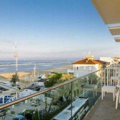 Hotel Stella D'oro Римини балкон