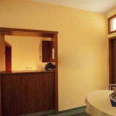 Отель Penzion Fan 3* Студия с различными типами кроватей фото 9